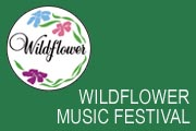 2016 Wildflower Music Festival